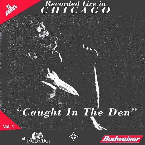 Caught in the Den /  Various