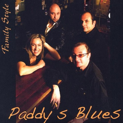 Paddy's Blues