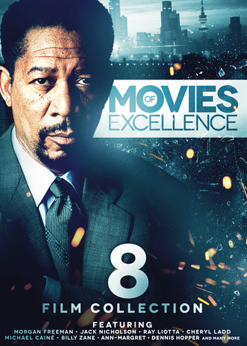 8-Film Collection: Movies of Excellence