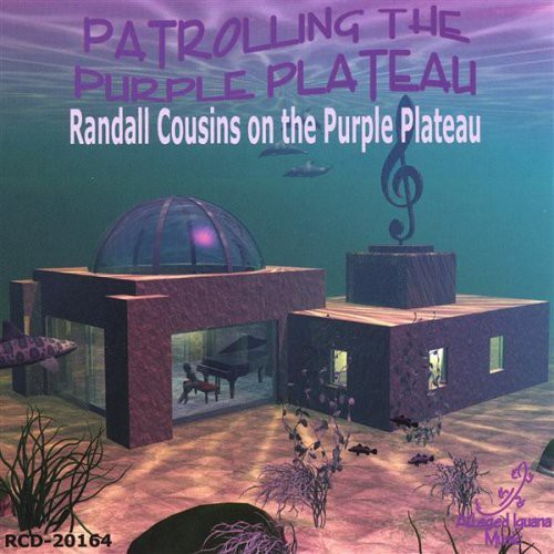 Patrolling the Purple Plateau