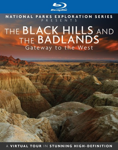 The Black Hills and the Badlands: Gateway to the West
