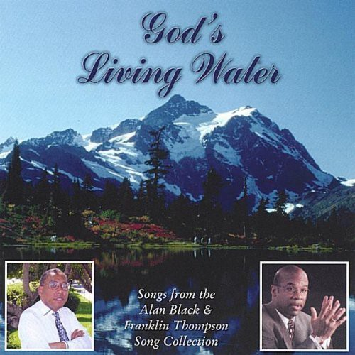 Gods Living Water