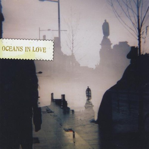 Oceans in Love EP