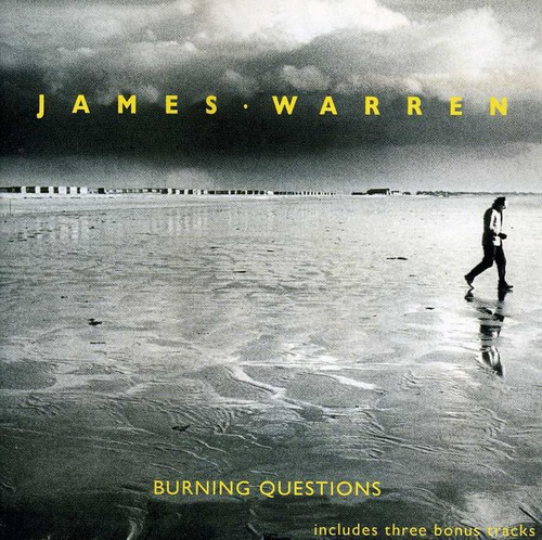 Burning Questions [Import]