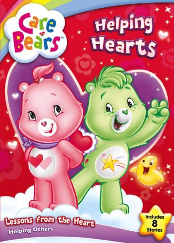 Care Bears: Helping Hearts [Full Frame] [O-Card]