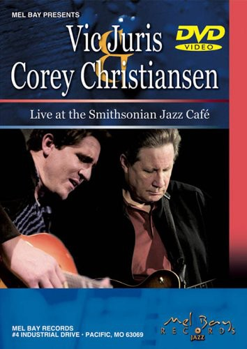 Live at the Smithsonian Jazz Cafe