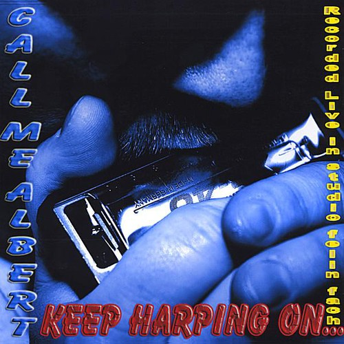 Keep Harping on (Almost Live!)