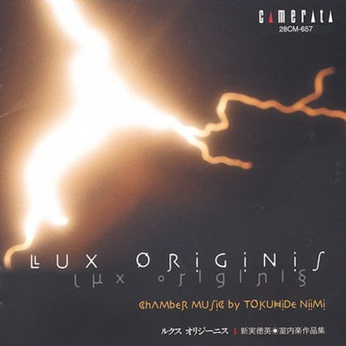 Lux Origins: Chamber Music