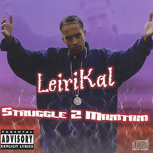 Struggle 2 Maintain