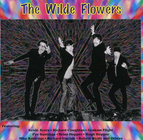 Wilde Flowers [Import]