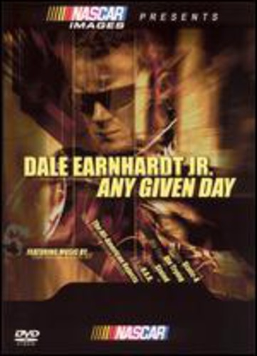 Dale Earnhardt JR: Any Given Day