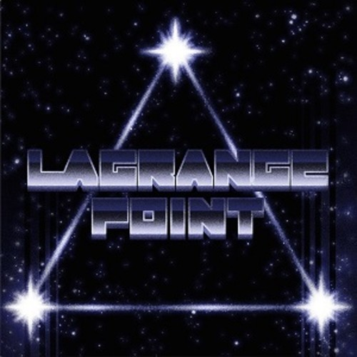 Lagrange Point (original Soundtrack)