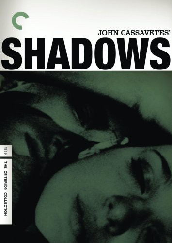 Criterion Collection: Shadows [1959] [Black and White]