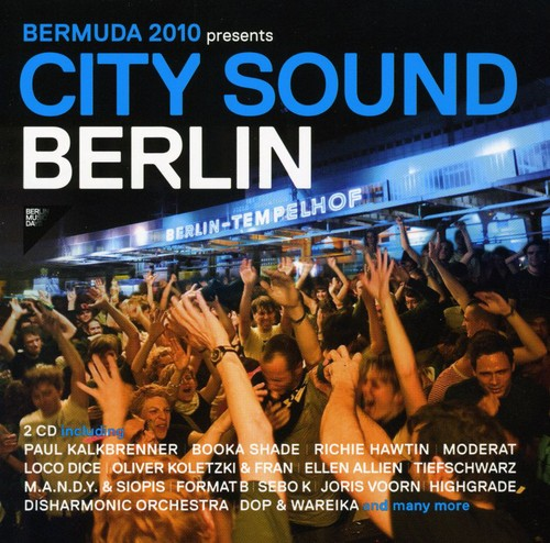 City Sound Berlin /  Various