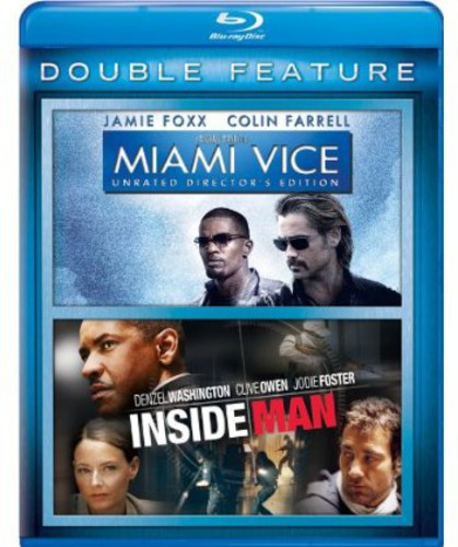 Miami Vice /  Inside Man