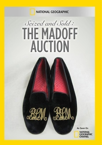 Seized and Sold: The Madoff Auction