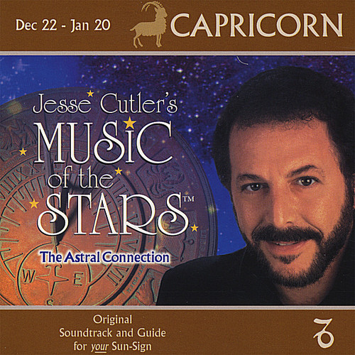 Capricorn-Music of the Stars