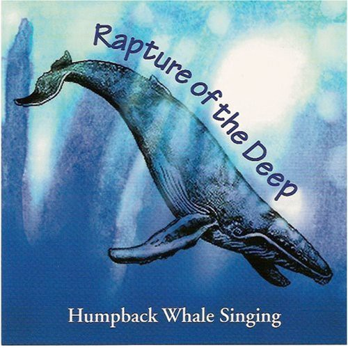 Rapture of the Deep-Humpback Whale Singing