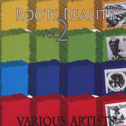 Roots Reality 2 [Import]