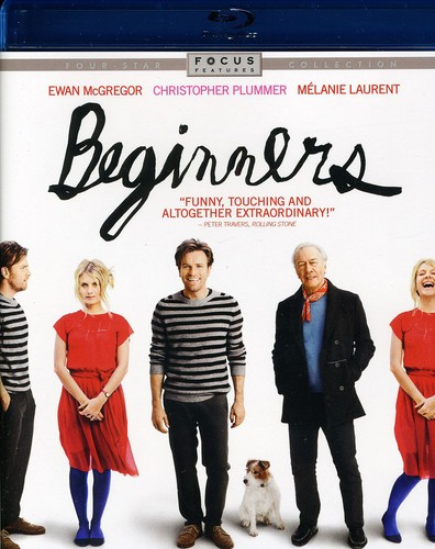 Beginners [Widescreen] [Slipsleeve]