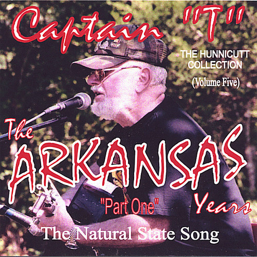 Arkansas Years PT. 1