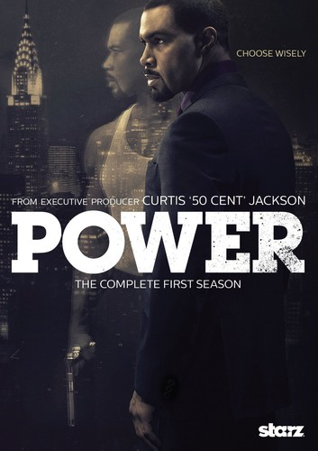 Power: Season 1