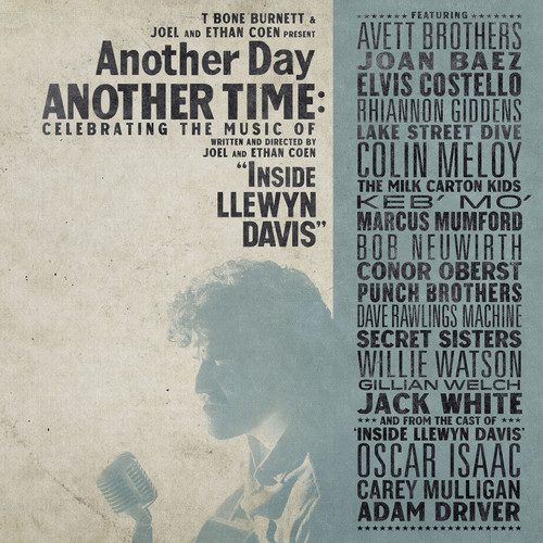 Another Day Another Time: Celebrating Music /  Various