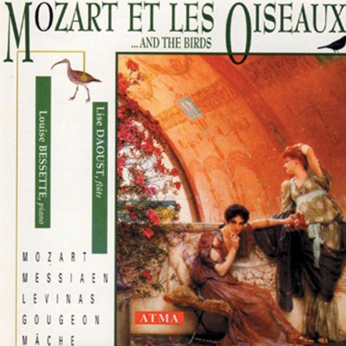 Mozart & the Birds