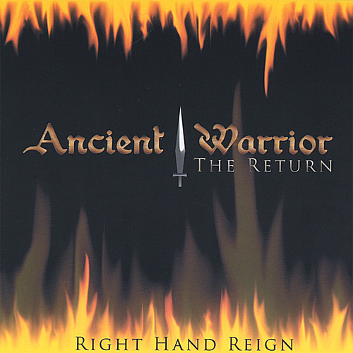 Ancient Warrior the Return