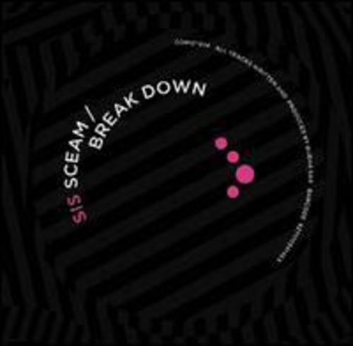Sceam/ Break Down [EP] [Single]