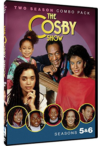 Cosby Show: Seasons 5 & 6