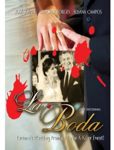 La Boda [The Wedding]