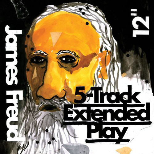 5-Track Extended Play