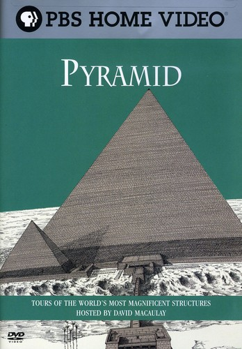 David Macaulay: Pyramid [Documentary]