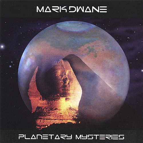 Planetary Mysteries