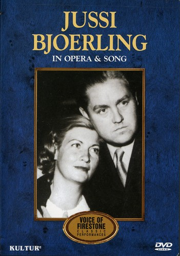 Jussi Bjoerling: In Opera and Song