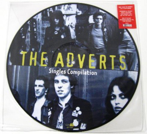 Singles Collection (Picture Disc)
