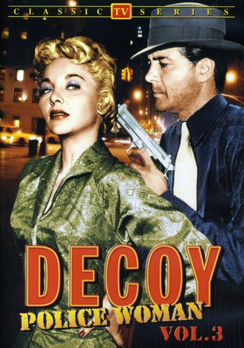 Decoy: Volume 3
