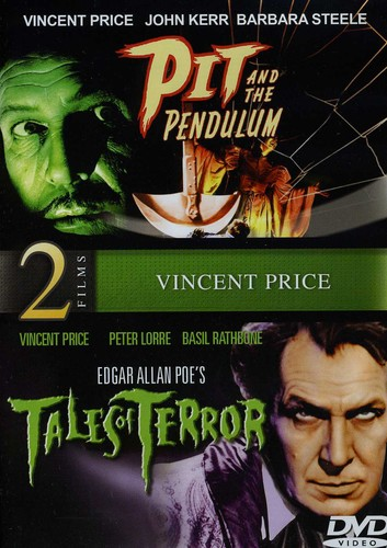 The Pit and the Pendulum /  Tales of Terror