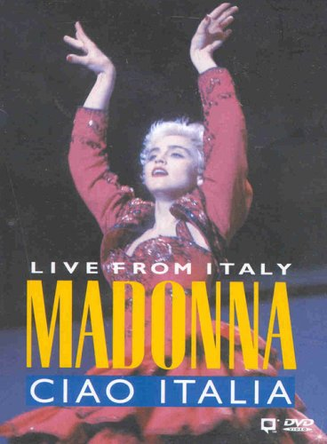 Ciao Italia: Live from Italy [Import]