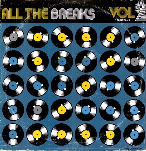 All the Breaks 2 /  Various