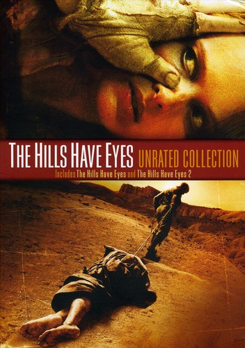 The Hills Have Eyes: Unrated Collection