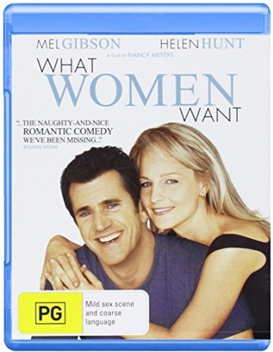 What Woment Want [Import]