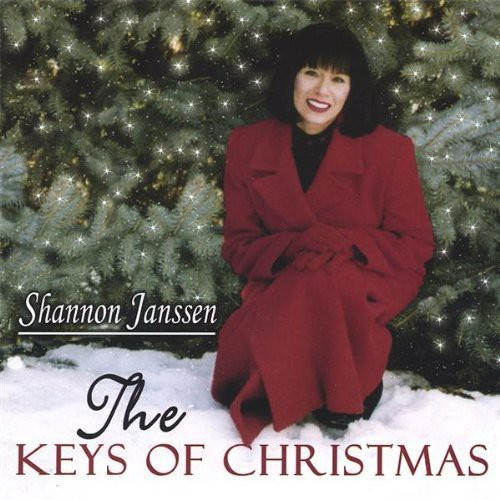 Keys of Christmas