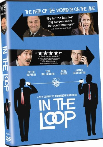 In The Loop [Widescreen]