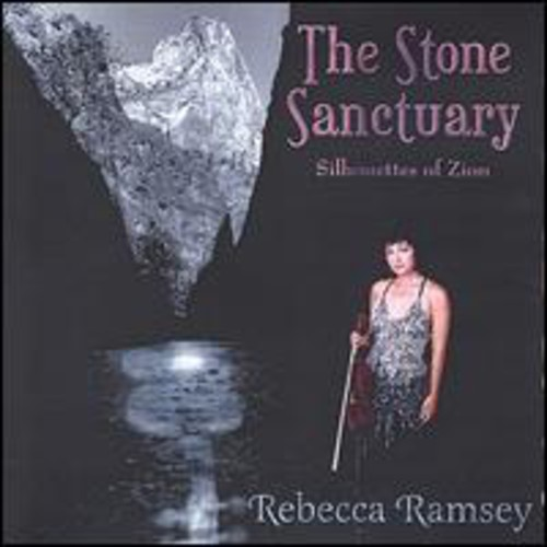 Stone Sanctuary-Silhouettes of Zion