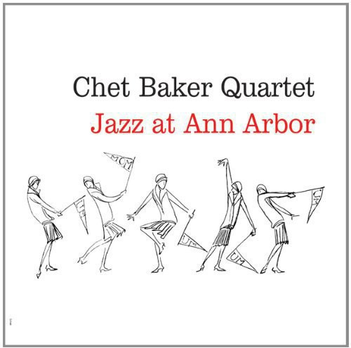 Jazz at Ann Arbor [Import]