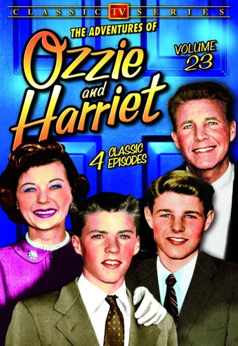 Adventures of Ozzie & Harriet 23