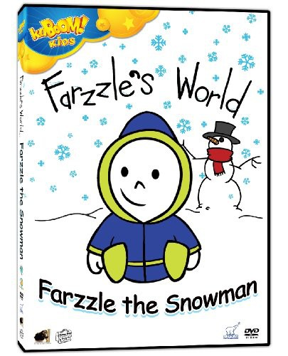 Farzzle's World: Farzzle The Snowman