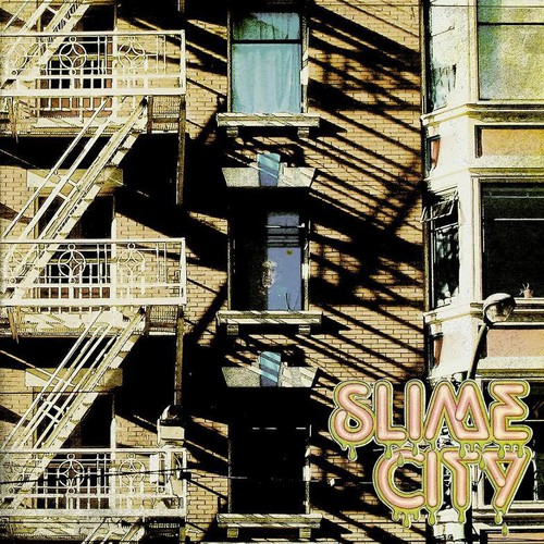 Slime City (Original Soundtrack)